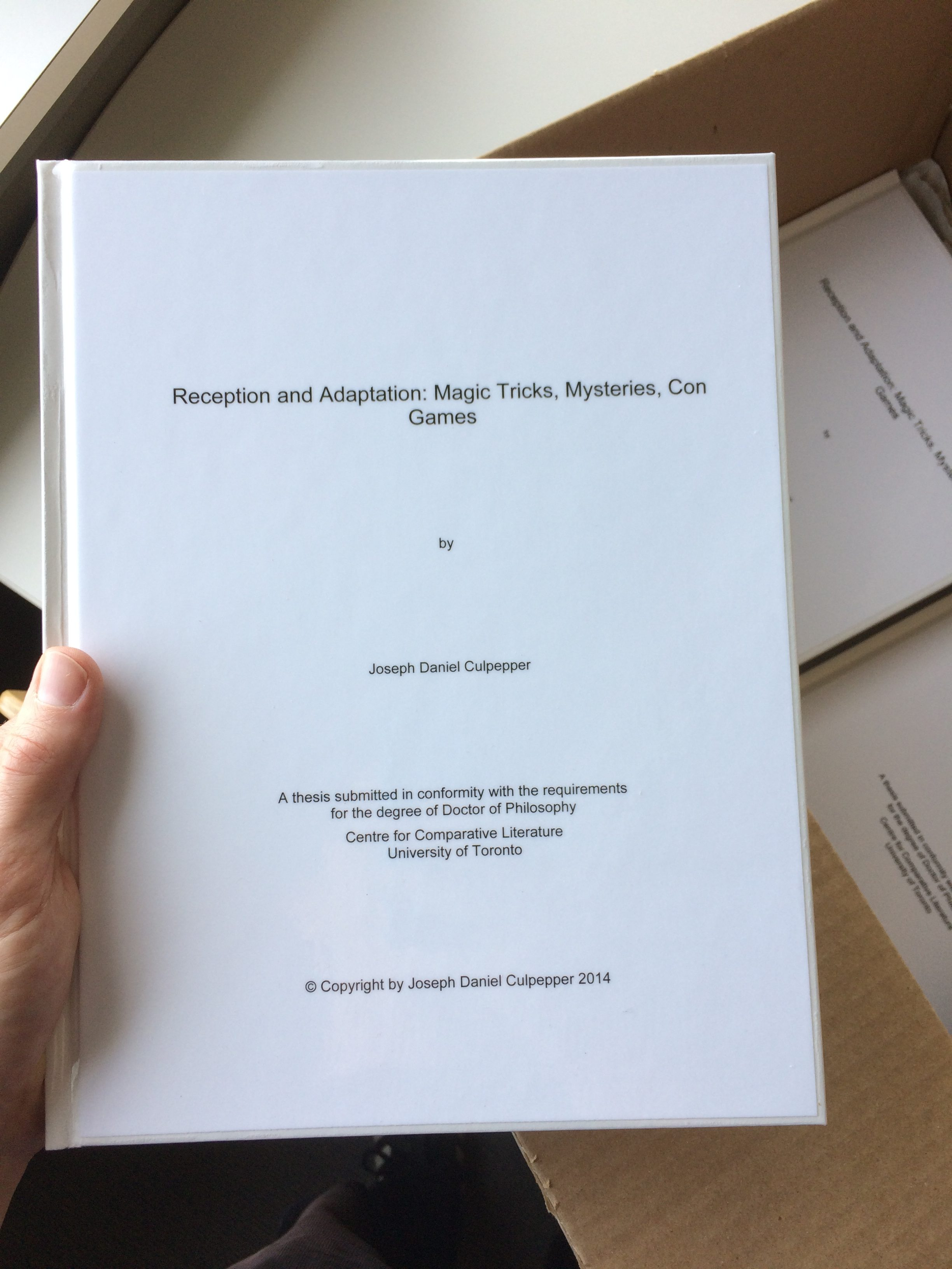 Culpepper Dissertation for MCW May 2017